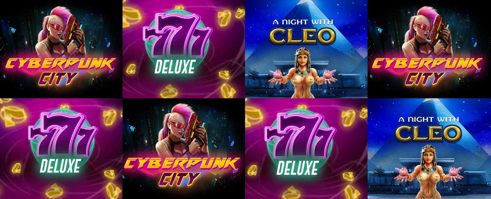Here are some tips for online gaming at Slots!
