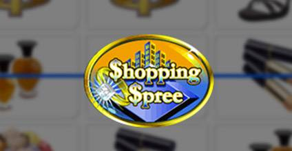 SHOPPING SPREE: HAVE IT ALL, WITHOUT THE HASSLES OF THE MALL