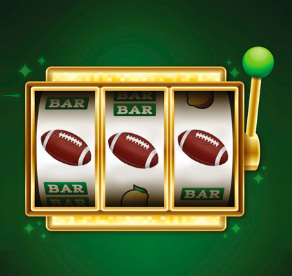 Casino Games to Play During Football Season