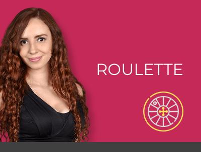 Live Dealer American Roulette