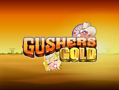 Gusher's Gold