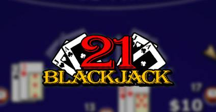 BLACKJACK: TABLE GAME CLASSIC A HIT WITH CASINO FANS NEW AND OLD