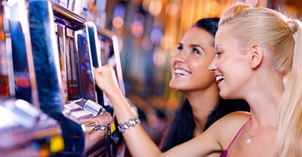 Why People Love Online Casino Slots