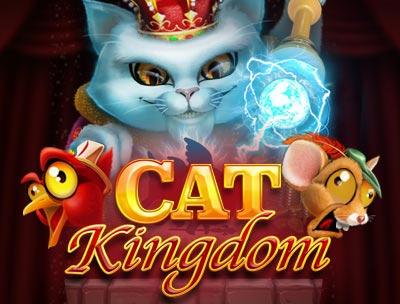 Cat Kingdom
