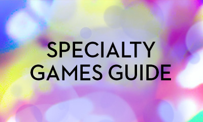 Specialty Games Guide