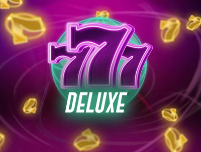 Learn all about 777 Deluxe
