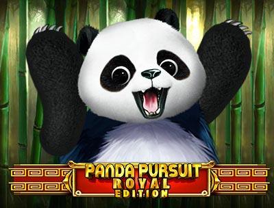 Panda Pursuit Royal Edition