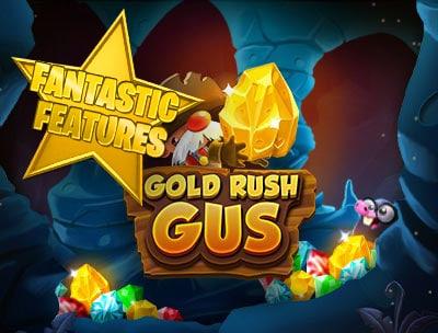 Gold Rush Gus