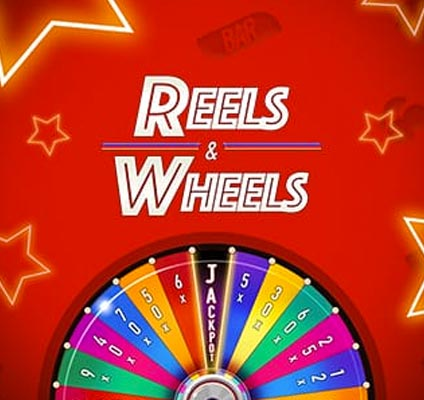 Spin the Wheel with Online Casino Games