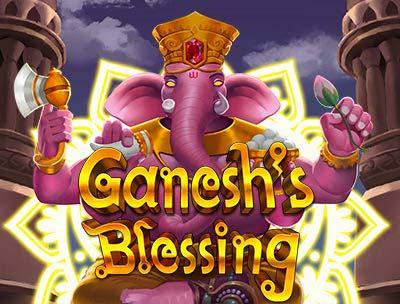 Ganeshs Blessing