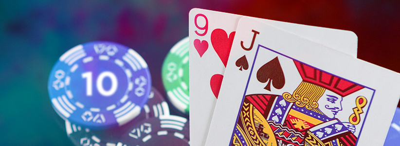 Online Blackjack:Top Ten Tips For Beginners at Slots.lv