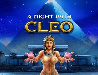 A Night With Cleo