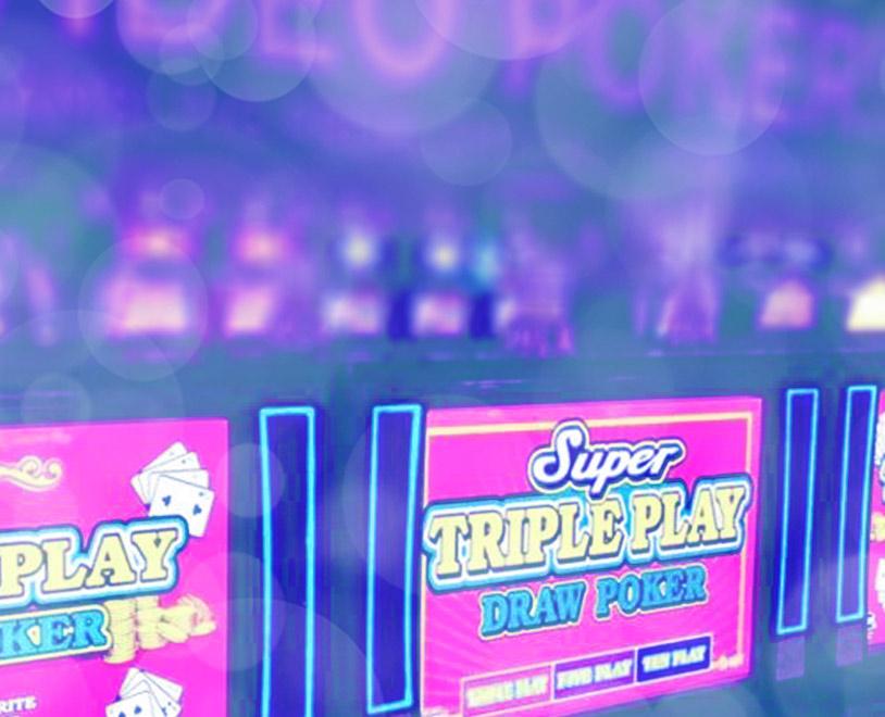 money slot casino game