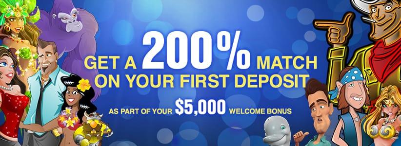 Free Bonus For Slots Lv