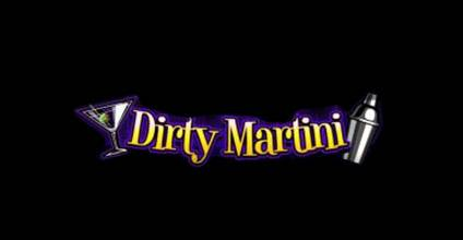 DIRTY MARTINI:AN AUTHENTIC SLOT EXPERIENCE WITH COCKTAIL LOUNGE APPEAL