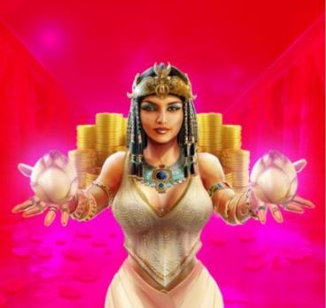 Why A Night With Cleo is Our Most Popular Slot