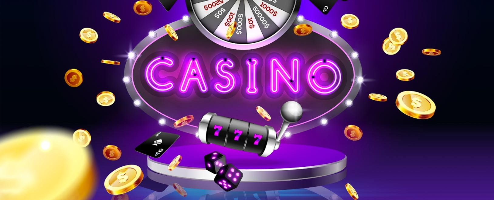 Learn why bitcoin is best for slot games at Slots Casino