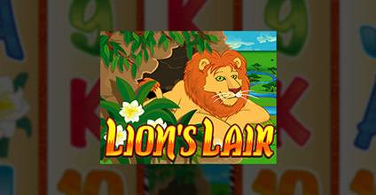 LION'S LAIR: STEALING THE KING OF THE JUNGLE'S TREASURE