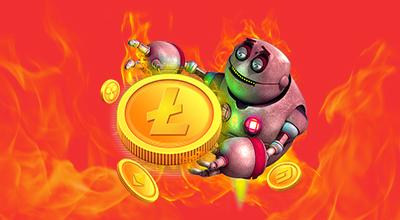 Win $1K in Crypto Daily
